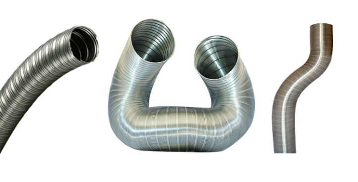 FLEXIBLE AIR DUCT SYSTEMS